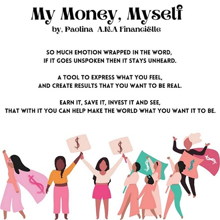 My Money, Myself